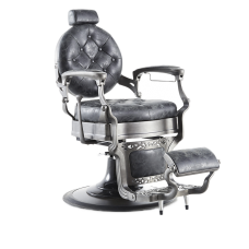 Barber Chair Kaiser - Brushed Frame Antique edition