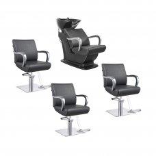 Salon Furniture Pack 7198-1198