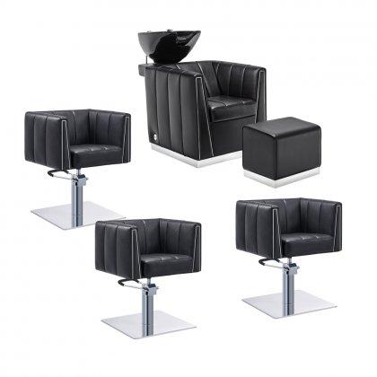 Salon Furniture Pack 7222-1222