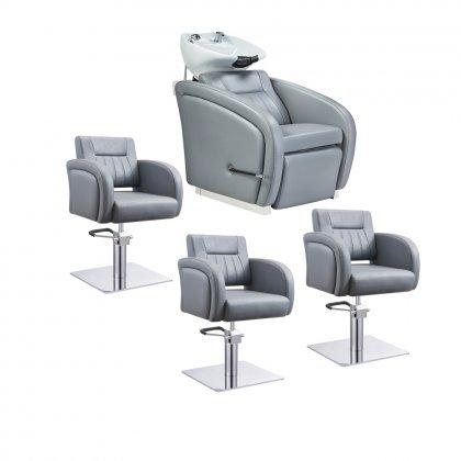 Salon Furniture Pack 7837-1837
