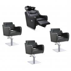 Salon Furniture Pack 7839-1839