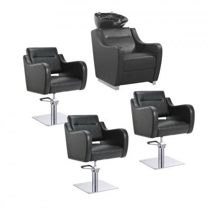 Salon Furniture Pack 7849-1839