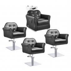 Salon Furniture Pack 7850-1850