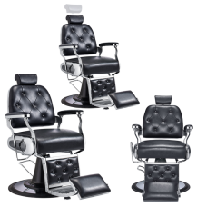 Barber Chair Titan x3