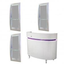 Salon Furniture Pack 4103-6922