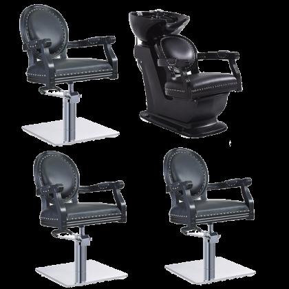 Salon Furniture Pack7158-1158