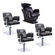 Salon Furniture Pack 7255-1255