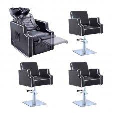Salon Furniture Pack 7888-1888