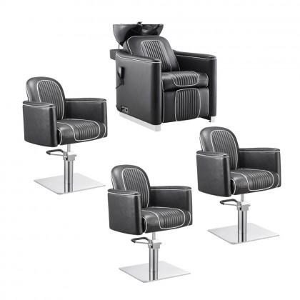 Salon Furniture Pack 7777-1777