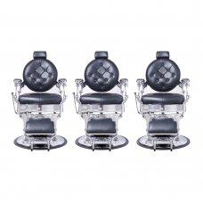 Salon Furniture Pack 2111 x3 - Chrome Frame