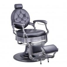 Barber Chair Vanquish - Brushed Frame