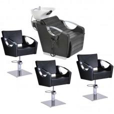 Salon Furniture Pack 7062-1188