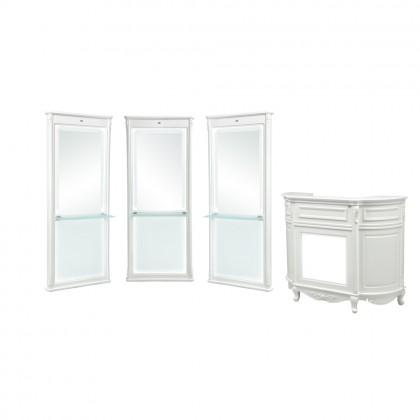 Salon Furniture Pack 4303-6208