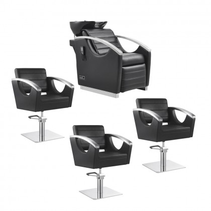Salon Furniture Pack 7903-1902
