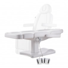 Facial Beauty Bed & Chair Ink  - Electrical Hand & Foot Remote