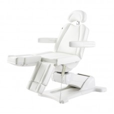 Facial Beauty Bed & Chair Libra - Full electrical with 5 motors