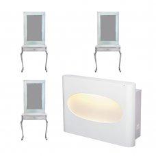 Salon Furniture Pack 4002-6752