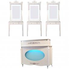 Salon Furniture Pack 4102-6888
