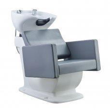Backwash Basin Takaran - Adjustable Seat