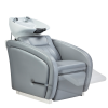 Salon Backwash Basin Anode - Adjustable leg rest