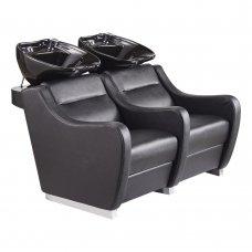 Two seats backwash Majestic