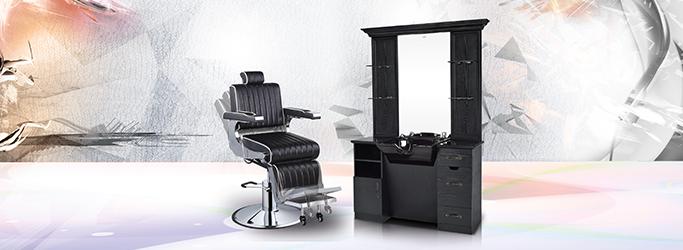 Barber Furniture Package