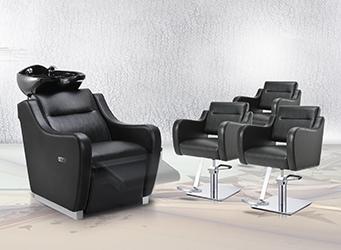 Salon Furniture Package
